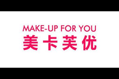 美卡芙优logo