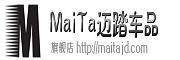 迈踏logo