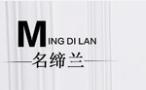 名缔兰logo