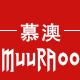 慕澳logo