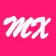 麦茜logo