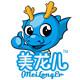 美龙儿logo