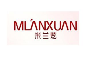 米兰炫logo