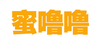 蜜噜噜logo