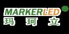玛珂立logo