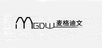 麦格迪文logo