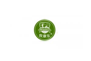 牧康乐logo