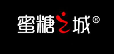 蜜糖之城logo