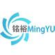铭裕灯具logo