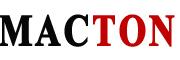 麦卡顿logo