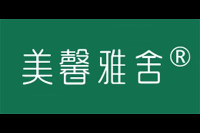 美馨雅舍logo
