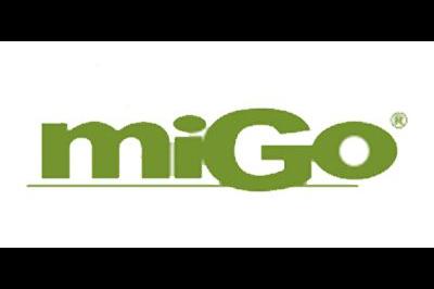 米歌logo