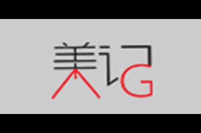 美记logo