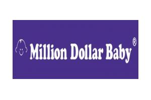 MILLION DOLLAR BABYlogo