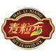 麦粒香logo