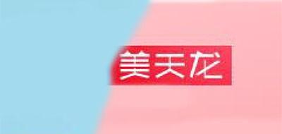 美天龙logo