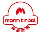 曼曼部落logo
