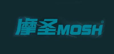 摩圣logo