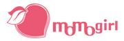 MOMOgirllogo