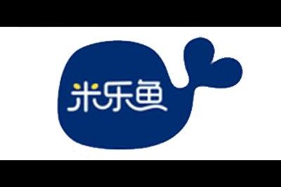 米乐鱼logo