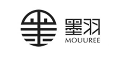 墨羽logo