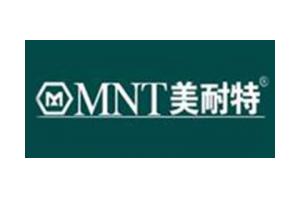 美耐特logo