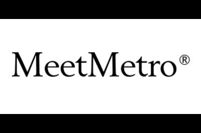 MEETMETROlogo
