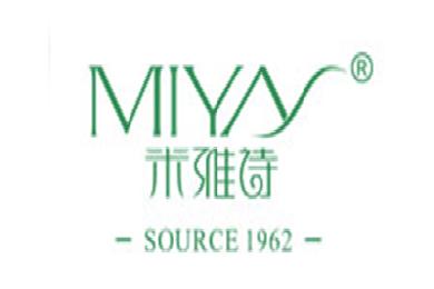 米雅诗logo