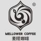 麦隆咖啡logo