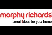 摩飞(Morphyrichards)logo