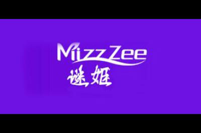 谜姬logo