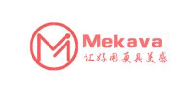 梅卡瓦logo