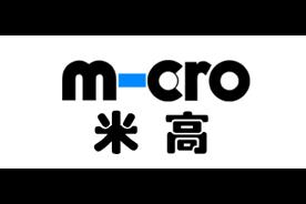 米高logo