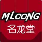 名龙堂logo