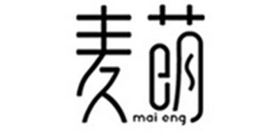 麦萌logo