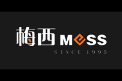 梅西logo