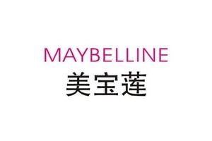 美宝莲logo