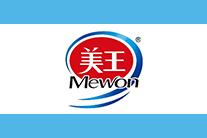 美王logo