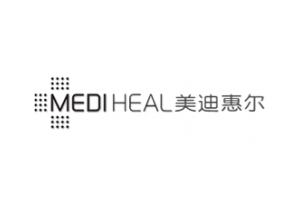 美迪惠尔logo