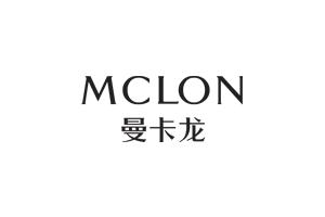 曼卡龙logo