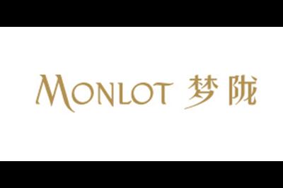 梦陇logo