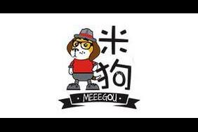 米狗logo