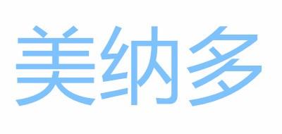 美纳多logo
