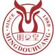 明豆皇logo