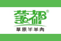 蒙都logo