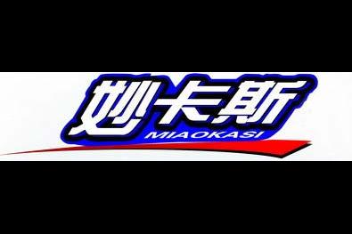 妙卡斯logo