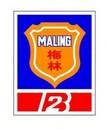 梅林logo