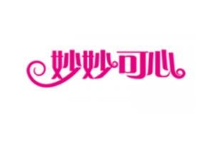 妙妙可心logo