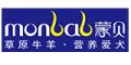 蒙贝logo