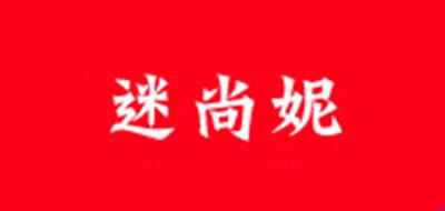 迷尚妮logo